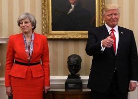 مخالفت انگلیس با درخواست ضد ایرانی آمریکا