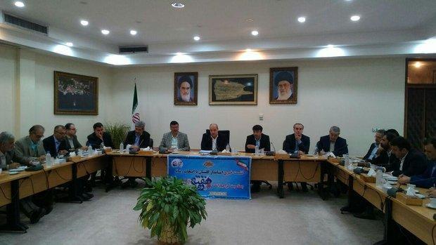 افتتاح و کلنگ زنی 2728 پروژه گلستان در هفته دولت