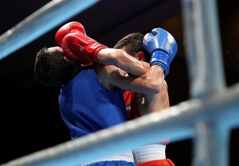 بوکس جوانان دنیا، تداوم حسرت کسب سهمیه المپیک آرژانتین با حذف شه بخش