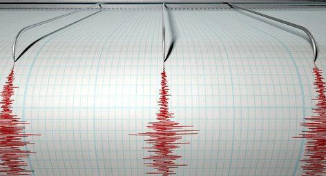 زلزله 4.9 ریشتری حوالی آستارا را لرزاند