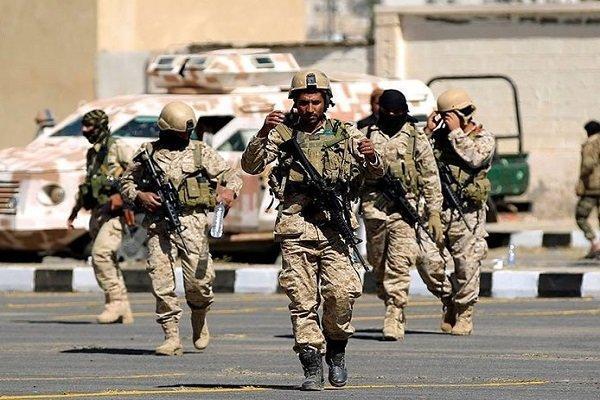 تسلط نیروهای یمنی بر 2 پایگاه متجاوزان سعودی در جیزان