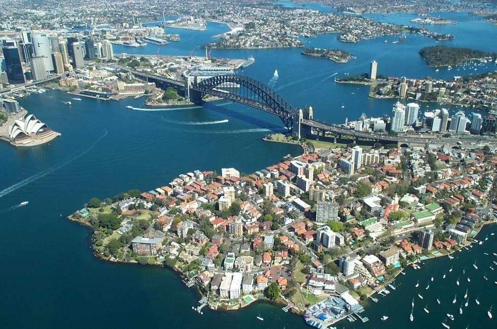 10 چیز برتر برای دیدن و انجام در بندر سیدنی