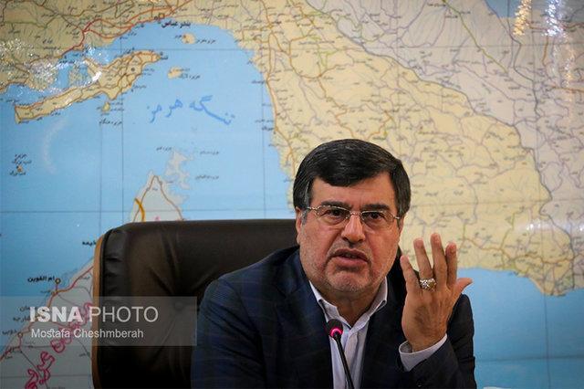 انتقاد استاندار هرمزگان به منطقه بندی دانشگاه پیغام نور
