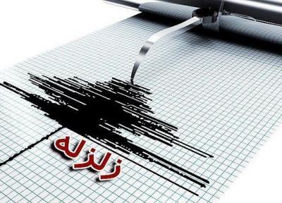 زلزله در سیستان و بلوچستان یک کشته و 2 مجروح بر جای گذاشت
