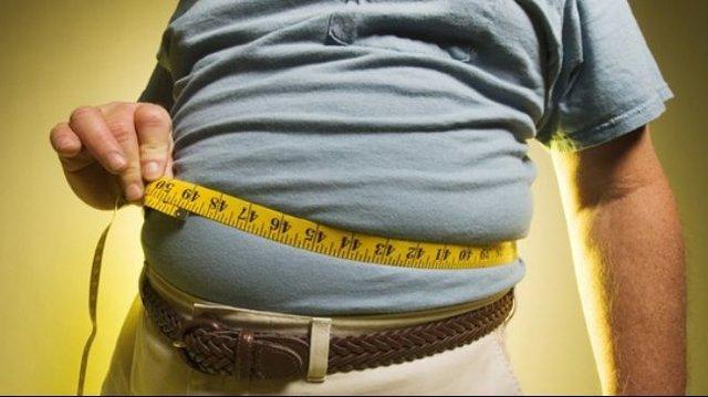 مردم مازندران مستعد چاقی اند