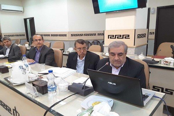 270 کیلومتر کار انتقال آب به شهر کرمان از داخل استان شروع گردیده است