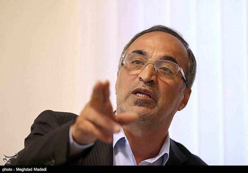 واعظ آشتیانی: کی روش کاری نکند که با لگد او را از ایران بیرون بیندازند، در فدراسیون فوتبال نه عزت وجود دارد نه مدیریت