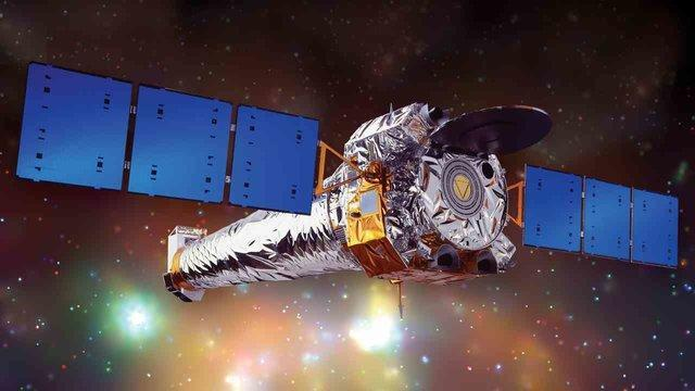 رصدخانه چاندرا هفته آینده دوباره فعال خواهد شد