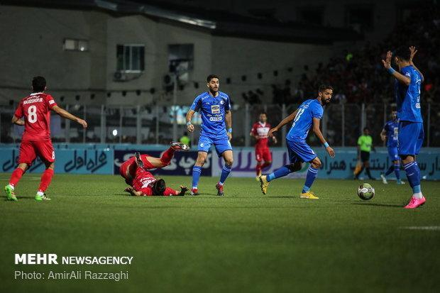 شوک به استقلال می تواند جابجایی بازیکن باشد، وزارت ورزش کوتاهی کرد
