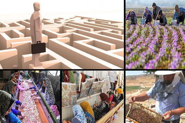 ایجاد هزار فرصت شغل در استان لرستان به همت بنیاد برکت