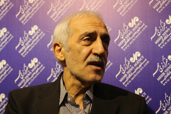 درخواست محمد دادکان از هنرمندان و ورزشکاران پس از یک اتفاق تلخ