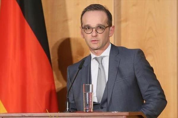 آلمان تحریمهای آمریکا علیه نورد استریم 2 را اقدامی اشتباه خواند