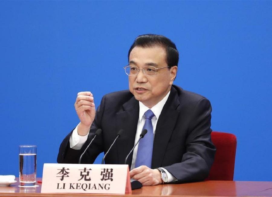 سفر اروپایی نخست وزیر چین شروع شد