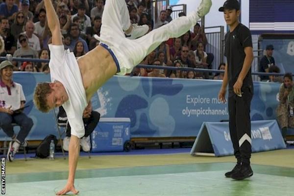 چهار رشته جدید در المپیک 2024 پاریس ، کاراته حذف شد