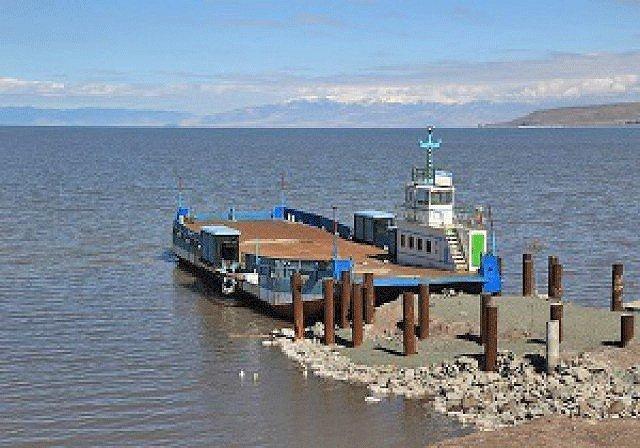 شروع مرحله سوم رهاسازی آب به سمت دریاچه ارومیه