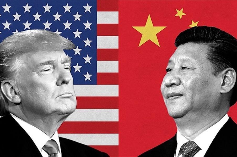 راستا پرفراز و فرود سرانجام جنگ تجاری چین و آمریکا