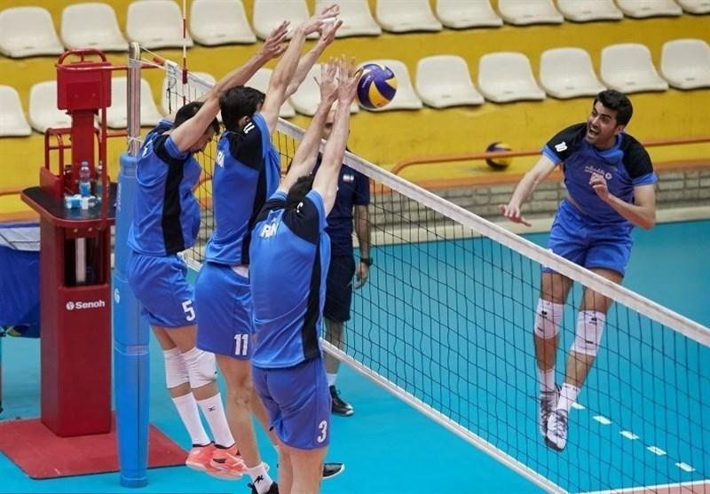 فدراسیون جهانی والیبال: ایران به دنبال جبران نتایج سال قبل است، چینی ها به اردوی نظامی می روند