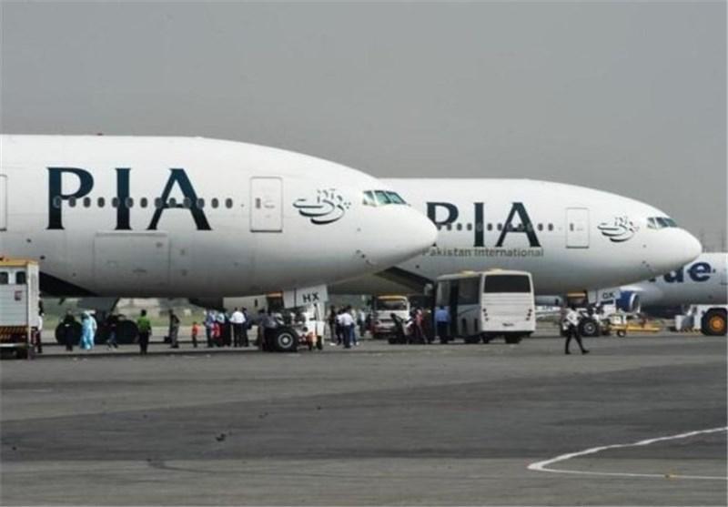 از سرگیری مجدد پرواز های شمال غربی پاکستان