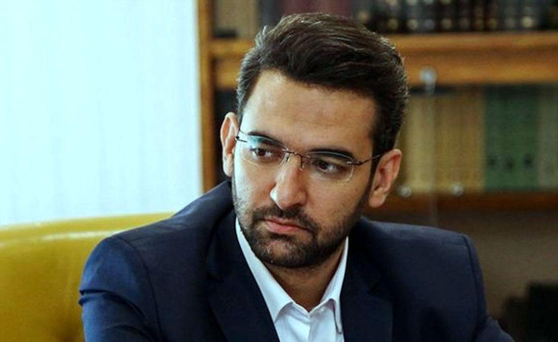 وزیر ارتباطات: خدمات اپراتورها در مناطق سیل زده به دلیل بدهی مشترکان قطع نمی گردد