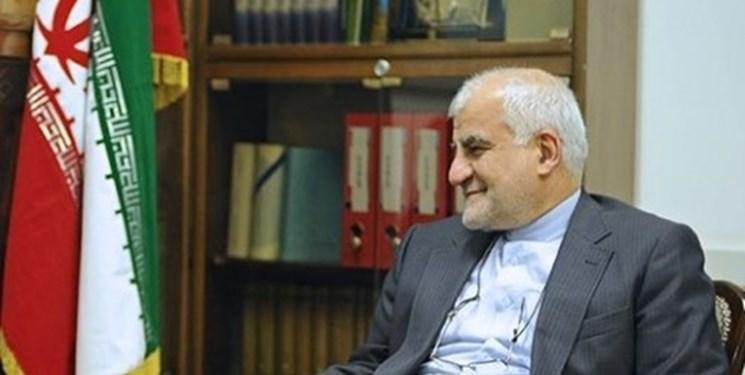 انتقاد سفیر ایران در چین از دخالت های فراسرزمینی آمریکا