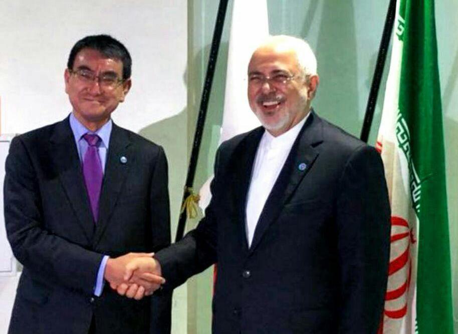 وزیر خارجه ژاپن: نگران تشدید تنش ها در خاورمیانه هستیم