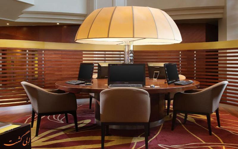 در کجای کوالالامپور مالزی هتل بگیریم بهتر است؟