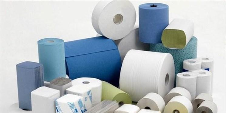 مصرف زیاد دستمال کاغذی از سوی آمریکاییها جنگل های کانادا را نابود می نماید
