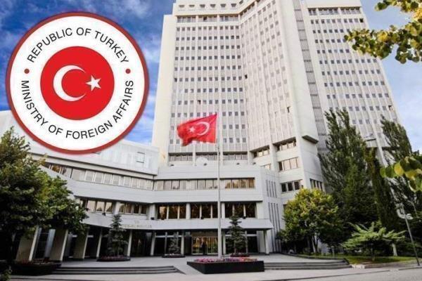 واکنش ترکیه به افزایش حملات به مساجد در اروپای غربی