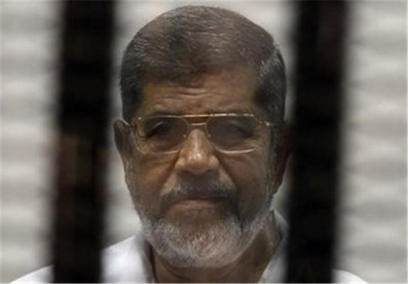 دفن محمد مرسی در شرق قاهره در سایه تدابیر امنیتی شدید