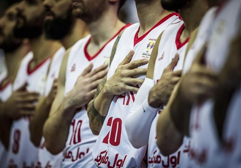 سیدبندی جام جهانی بسکتبال 2019 اعلام شد، تغییر جای ایران و کانادا