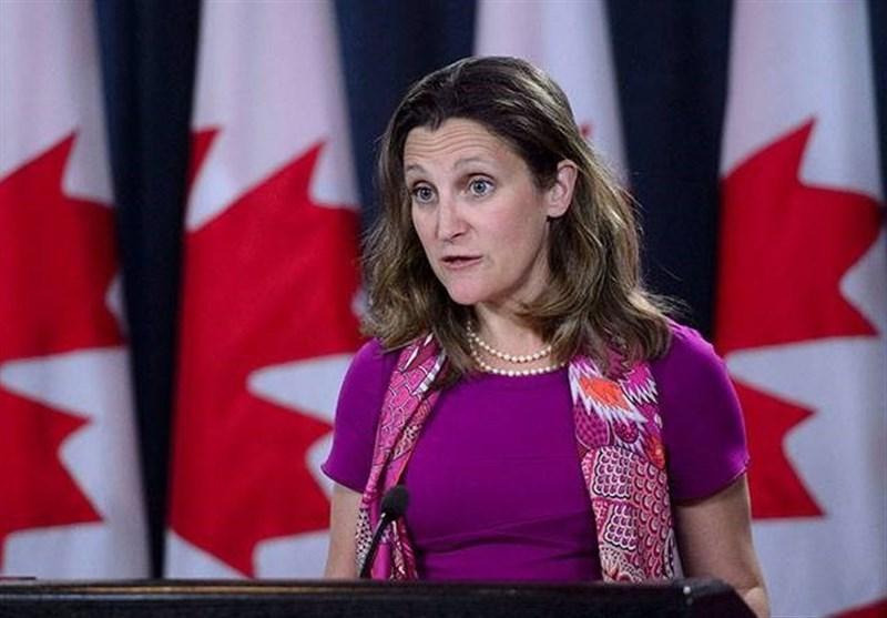 کانادا: توضیحات عربستان درباره مرگ خاشقجی باورپذیر نیست