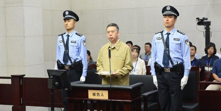 چین همکاری با پلیس فرانسه را تعلیق کرد