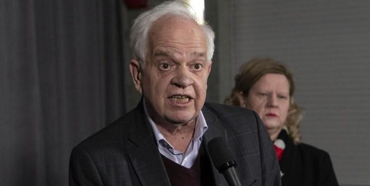 سفیر کانادا در پکن خواهان لغو درخواست آمریکا برای استرداد مدیر هوآوی شد
