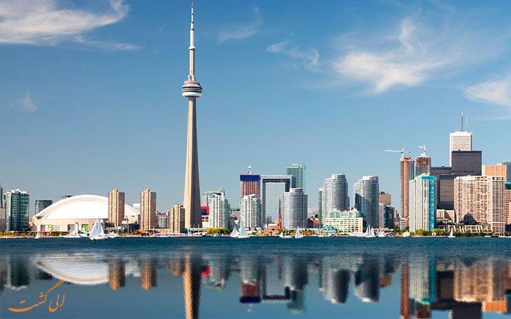 معرفی بعضی از بهترین هتل های تورنتو
