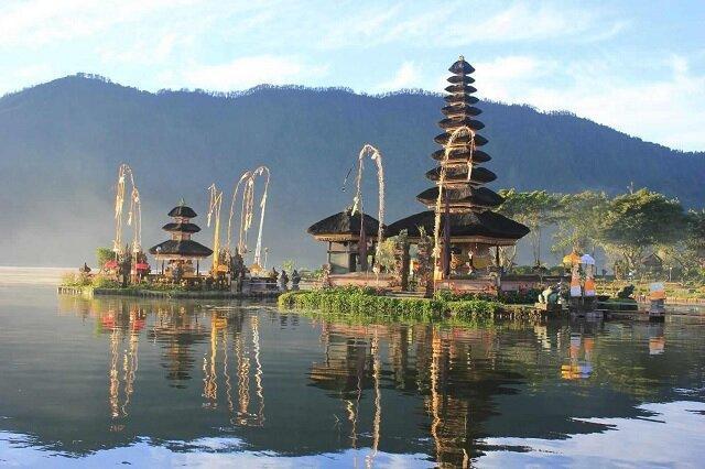 نکاتی عجیب در خصوص بالی که باید بدانید