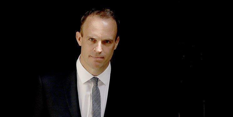 انگلیس اتحادیه اروپا را مسئول برگزیت بدون توافق دانست