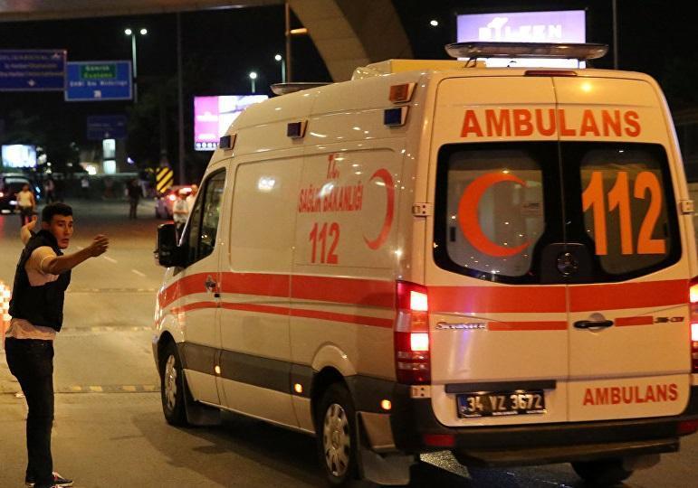 6 مهاجر غیر قانونی در مرز یونان و ترکیه کشته شدند