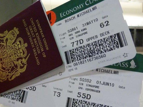 بلیط هواپیما کوالالامپور