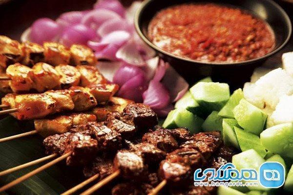 آداب و رژیم غذایی مردم مالزی را بهتر بشناسید