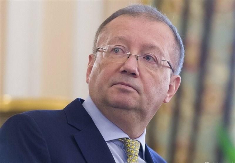 سفیر روسیه: انگلیس برخلاف منافع ملی خود، همواره از آمریکا پیروی می نماید