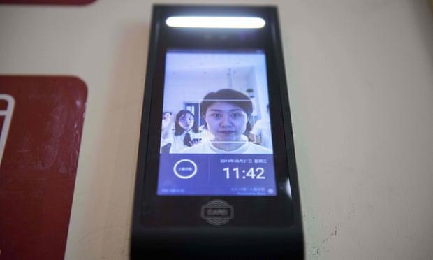 پیوند حساب بانکی کاربران چینی با فناوری تشخیص چهره