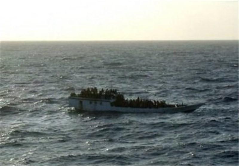 افزایش تلفات غرق شدن کشتی در آب های اندونزی به 15 کشته