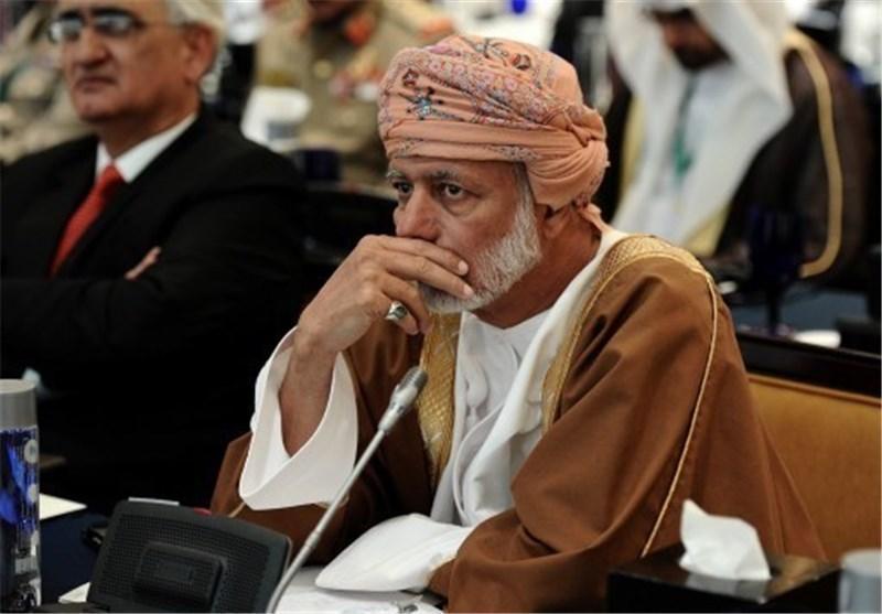 تهدید عمان به خروج از شورای همکاری خلیج فارس