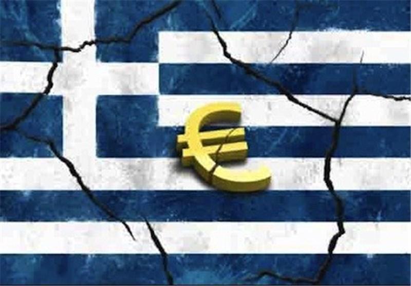 اعتراض کارکنان دولت یونان به اصلاحات جدید مالی