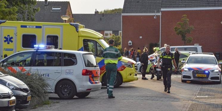 تیراندازی در هلند چندین کشته بر جای گذاشت