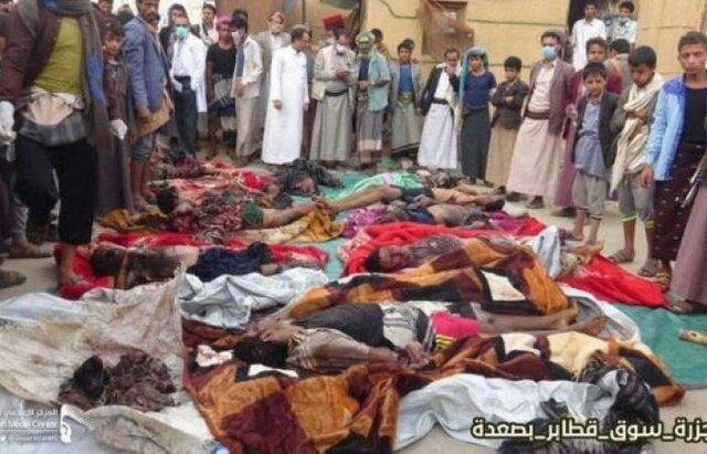 سازمان ملل: انگلیس، فرانسه و آمریکا در جنایات جنگی در یمن دست دارند