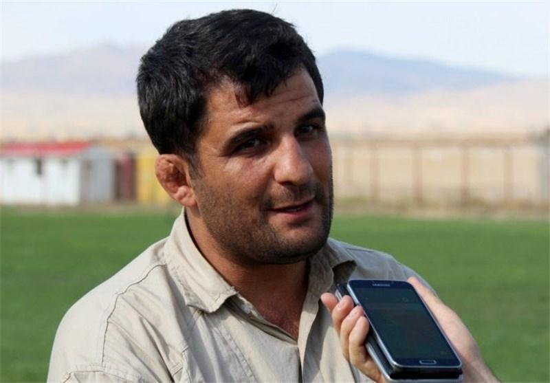 حضور تیم ملی کبدی ایران در مسابقات جهانی کانادا