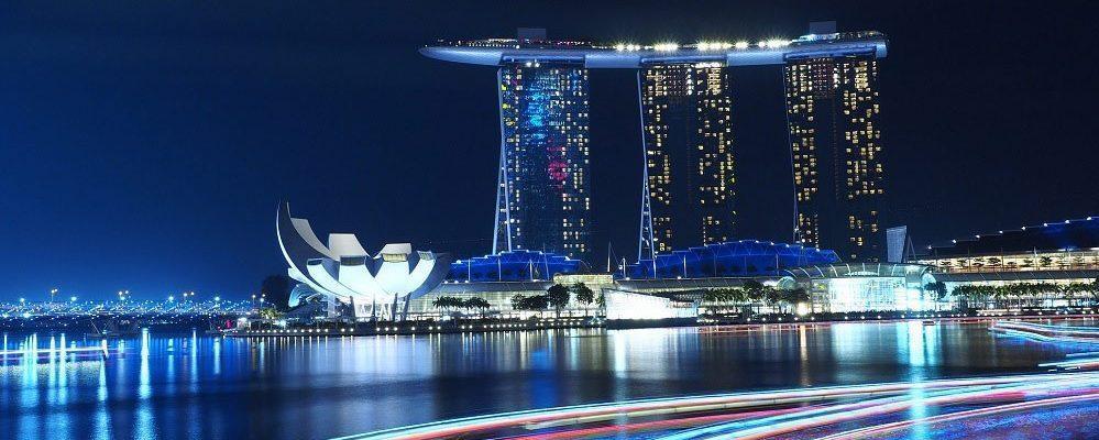 جاذبه هایی دیدنی از شهر مدرن سنگاپور(قسمت دوم)