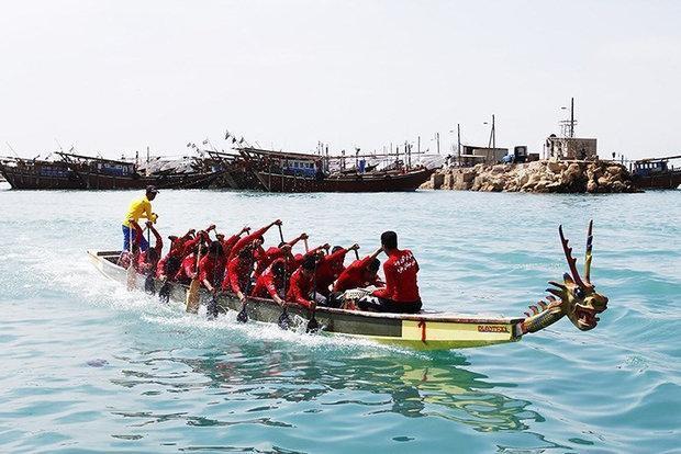 قایقرانان سنندجی به رقابت های دراگون بت دنیا در چین اعزام شدند
