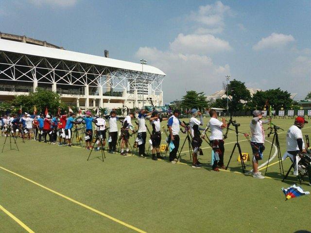 راه یابی چهار کماندار ریکرو به جمع 32نفر برتر کاپ آسیایی تایلند